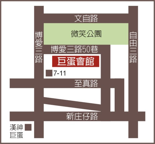 QBeggmap